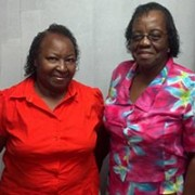 Community Churches<br /> Spiritual Time<br /> with Lillie & Gussie<br />Sunday 8 am - 9 am